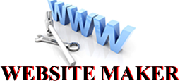 Website in Nigeria Logo